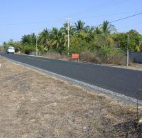 Foto de terreno habitacional en venta en carretera a barra de coyuca, pie de la cuesta, acapulco de juárez, guerrero, 1700982 no 01