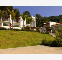 Foto de casa en venta en carretera a colorines 1, avándaro, valle de bravo, estado de méxico, 1641308 no 01