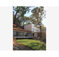 Foto de casa en venta en  10, san gaspar, valle de bravo, méxico, 2536713 No. 01