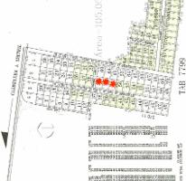 Foto de terreno habitacional en venta en carretera a kikteil-sierra papacal , komchen, mérida, yucatán, 4037846 No. 01