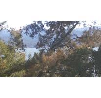 Foto de terreno habitacional en venta en carretera a la peña , valle de bravo, valle de bravo, méxico, 0 No. 01