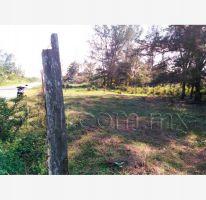 Foto de terreno habitacional en venta en carretera a la termoelectrica, playa azul, tuxpan, veracruz, 1632950 no 01