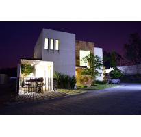 Foto de casa en venta en carretera a nogales. calle g , campo lago, zapopan, jalisco, 2769280 No. 01