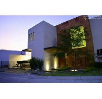 Foto de casa en venta en carretera a nogales , campo lago, zapopan, jalisco, 2118386 No. 01