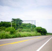 Foto de terreno habitacional en venta en carretera a punta de mita, punta de mita, bahía de banderas, nayarit, 740855 no 01