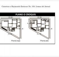 Foto de casa en venta en carretera a raymundo enriquez 339, los tulipanes, tuxtla gutiérrez, chiapas, 2193711 no 01