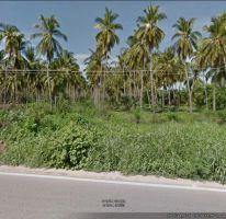 Foto de terreno habitacional en venta en carretera acapulco zihuatanejo, coyuca de benítez centro, coyuca de benítez, guerrero, 1701172 no 01