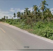 Foto de terreno habitacional en venta en carretera acapulcozihuatanejo, coyuca de benítez centro, coyuca de benítez, guerrero, 1701190 no 01