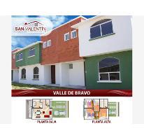 Foto de casa en venta en carretera almoloya de juarez 708, san luis mextepec, zinacantepec, méxico, 2942253 No. 01