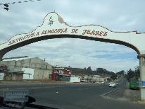 Foto de terreno habitacional en venta en  , almoloya de juárez centro, almoloya de juárez, méxico, 1868614 No. 01