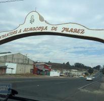 Foto de terreno habitacional en venta en carretera almoloya de jurez, almoloya de juárez centro, almoloya de juárez, estado de méxico, 1868614 no 01