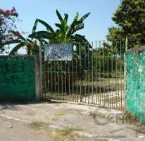 Foto de terreno habitacional en venta en carretera alpuyeca-jojutla s/n , xoxocotla, puente de ixtla, morelos, 4032917 No. 01