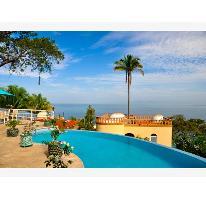 Foto de casa en venta en  , amapas, puerto vallarta, jalisco, 2674880 No. 01