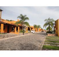 Foto de casa en venta en  , chulavista, chapala, jalisco, 1695322 No. 01