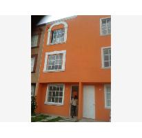 Foto de casa en venta en carretera circunvalacion 00, reserva ecológica xochitla, tepotzotlán, méxico, 2663322 No. 01