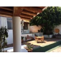 Foto de casa en venta en  0, santa maría ahuacatlan, valle de bravo, méxico, 2649553 No. 01