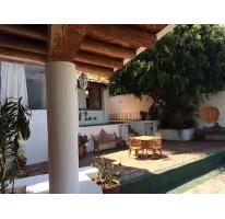 Foto de casa en venta en  , santa maría ahuacatlan, valle de bravo, méxico, 1962317 No. 01