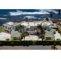Foto de casa en venta en carretera ensenada tijuana 0, el sauzal, ensenada, baja california, 2645593 No. 01