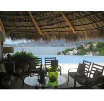 Foto de casa en venta en  , playa diamante, acapulco de juárez, guerrero, 2871156 No. 01