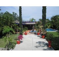 Foto de casa en venta en  2, alpuyeca, xochitepec, morelos, 953495 No. 01