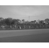 Foto de terreno habitacional en venta en carretera federal 180 0, punta xen, champotón, campeche, 2129441 No. 01