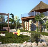 Foto de terreno habitacional en venta en carretera federal cancun puerto morelos, puerto morelos, benito juárez, quintana roo, 2161064 no 01
