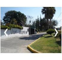 Foto de casa en venta en carretera federal cuautla oaxtepec 1001, cocoyoc, yautepec, morelos, 2907343 No. 01