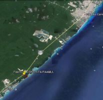 Foto de terreno comercial en venta en carretera federal km 86, playa del carmen centro, solidaridad, quintana roo, 1766546 no 01