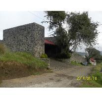 Foto de rancho en venta en carretera federal méxico cuernavaca kilometro 33 1, san miguel topilejo, tlalpan, distrito federal, 2690515 No. 01