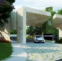 Foto de terreno habitacional en venta en carretera kikteil , komchen, mérida, yucatán, 3507416 No. 01