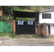 Foto de casa en venta en carretera la marquesa kilometro 5, ignacio allende, huixquilucan, méxico, 2583808 No. 01