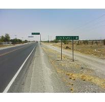 Foto de terreno habitacional en venta en carretera libre torreón-saltillo 0, benavides (morelos uno), matamoros, coahuila de zaragoza, 2127437 No. 01