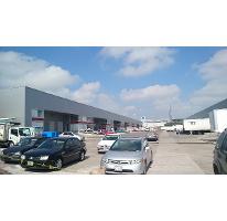 Foto de nave industrial en renta en  , parque industrial bernardo quintana, el marqués, querétaro, 2436285 No. 01