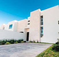 Foto de casa en condominio en venta en carretera mérida- motul 176, tablaje , conkal, conkal, yucatán, 0 No. 01