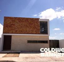 Foto de casa en venta en carretera mérida-chicxulub puerto kilometro , conkal, conkal, yucatán, 0 No. 01