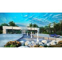 Foto de terreno habitacional en venta en carretera merida-progreso , komchen, mérida, yucatán, 2240121 No. 01