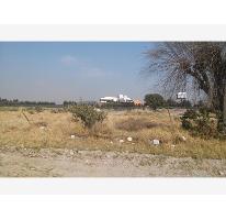 Foto de terreno comercial en venta en  0, san miguel, metepec, méxico, 856467 No. 01