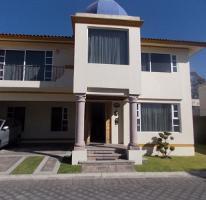 Foto de casa en renta en carretera metepec zacango 349, casa del valle, metepec, méxico, 0 No. 01