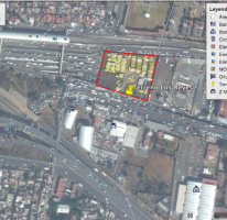 Foto de terreno habitacional en venta en carretera mexico puebla, los reyes acaquilpan centro, la paz, estado de méxico, 1916131 no 01