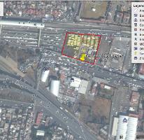 Foto de terreno habitacional en venta en carretera mexico puebla , los reyes acaquilpan centro, la paz, méxico, 4040068 No. 01