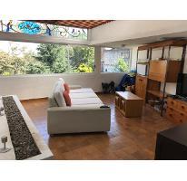 Foto de casa en condominio en venta en carretera mexico toluca 2839, cuajimalpa, cuajimalpa de morelos, distrito federal, 2993450 No. 01