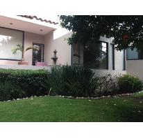 Foto de casa en condominio en renta en carretera méxico toluca 3025, bosques de las lomas, cuajimalpa de morelos, distrito federal, 2815657 No. 01