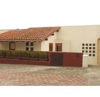 Foto de casa en condominio en renta en carretera mexico toluca 5265, santa fe cuajimalpa, cuajimalpa de morelos, distrito federal, 2125592 No. 01
