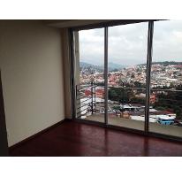 Foto de departamento en venta en carretera méxico toluca , contadero, cuajimalpa de morelos, distrito federal, 638365 No. 01