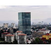 Foto de oficina en renta en carretera méxico - toluca. edificio espacio santa fe , santa fe cuajimalpa, cuajimalpa de morelos, distrito federal, 1398721 No. 01