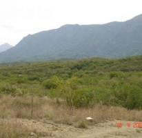 Foto de terreno habitacional en venta en carretera nacional 1, lazarillos de abajo, allende, nuevo león, 351984 no 01