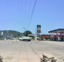 Foto de terreno habitacional en venta en carretera nacional pinotepa, cayaco, acapulco de juárez, guerrero, 1700350 no 01