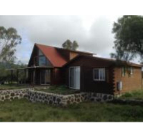 Foto de rancho en venta en carretera nopal a san bartolo 0, nuevo, chapantongo, hidalgo, 2697805 No. 01