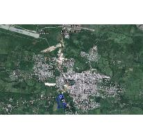 Foto de terreno habitacional en venta en carretera palenque-ruinas , tikal, palenque, chiapas, 2488624 No. 01