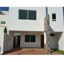 Foto de casa en renta en carretera paso de cortés 3311, zerezotla, san pedro cholula, puebla, 2472282 No. 01